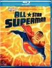 All-star Superman [2 Discs] [blu-ray/dvd] 1895315