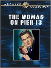 Woman on Pier 13 (DVD) (Black & White) (Full Screen) (Eng) 1949