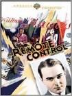 Remote Control (Black & White) (DVD) (Full Screen) (Eng) 1930