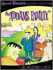 Addams Family: S1 (Animated) (4 Disc) (DVD)