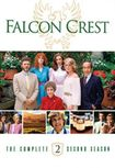 Falcon Crest: The Complete Second Season [6 Discs] (dvd) 18957575