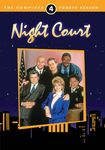 Night Court: The Complete Fourth Season [4 Discs] (dvd) 18957584