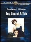 Top Secret Affair (Black & White) (DVD) (Enhanced Widescreen for 16x9 TV) (Eng) 1957