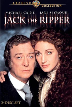 Jack The Ripper (dvd) 18957836