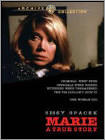 Marie (DVD) (Enhanced Widescreen for 16x9 TV) (Eng) 1985