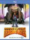 Adventures Of A Teenage Dragonslayer [blu-ray] 18966343