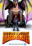 Adventures Of A Teenage Dragonslayer (dvd) 18966352