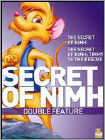 Secret of NIMH/The Secret of NIMH: Timmy to the Rescue (DVD)