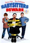 Babysitters Beware (dvd) 18974414