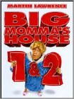 Big Momma's House/Big Momma's House 2 [2 Discs] (DVD) (Eng/Fre)
