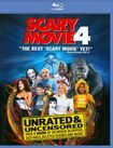 Scary Movie 4 [unrated] [blu-ray] 18976537