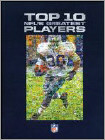 NFL: Top 10: NFL's Greatest Players (DVD) 2011