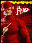 Flash: The Complete Series [6 Discs] (DVD) (Eng)