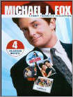 Michael J. Fox Comedy Favorites Collection [3 Discs] (DVD) (Eng/Fre)