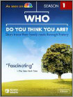 Who Do You Think You Are?: Season 1 [2 Discs] (DVD) (Enhanced Widescreen for 16x9 TV) (Eng)
