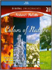 Living Landscapes: Colors Of Nature (2 Disc) (blu-ray Disc) 18991366