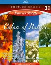 Living Landscapes: Colors Of Nature [blu-ray] 18991366