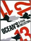 Ocean's 3 Film Collection [2 Discs] (DVD)