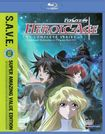 Heroic Age: The Complete Series [s.a.v.e.] [3 Discs] [blu-ray] 19001497