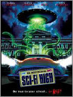 Sci-Fi High: The Movie Musical (DVD) 2010