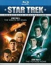 Star Trek Ii: The Wrath Of Khan/star Trek Iv: The Voyage Home [blu-ray] 19015994