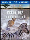 Nature: Predators: Moment Of Impact (2pc) (blu-ray Disc) (2 Disc) 19019345
