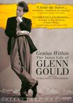 Genius Within: The Inner Life Of Glenn Gould (dvd) 19019354