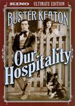 Our Hospitality [ultimate Edition] (dvd) 19019405