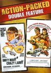 Dirty Mary, Crazy Larry/race With The Devil [2 Discs] (dvd) 19020068
