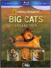 BIG CATS COLLECTION (2PC) / (WS AC3 DOL) (2 Disc) (Blu-ray Disc) (Enhanced Widescreen for 16x9 TV) (Eng)