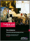 Nude In Art With Tim Marlow (dvd) 19022967