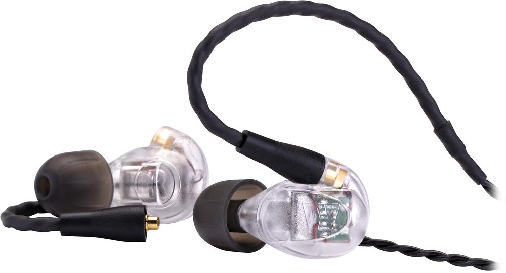 Westone - UM Pro30 Earbud Headphones - Clear