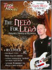 The Rock House Method: Gary Hoey - The Need for Lead (DVD) (2 Disc) 2010