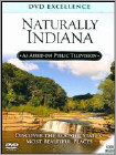 Naturally Indiana (DVD) 2011