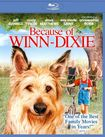 Because Of Winn-dixie [blu-ray] 19028316