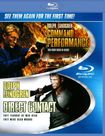 Command Performance/direct Contact [blu-ray] 19029351