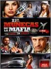 Munecas De La Mafia: Part 2 (6pc) (DVD)