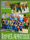 FitFlix Kids Fitness: Best Games for Fun and Fitness (DVD) (Eng) 2011