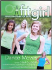 Fit Girl: Dance Moves With Gina Guddat (DVD) (Eng) 2011