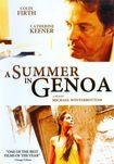 A Summer In Genoa (dvd) 19041103
