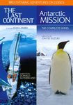 The Last Continent/antarctic Mission [2 Discs] (dvd) 19041112