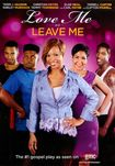 Love Me Or Leave Me (dvd) 19046311
