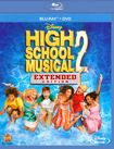 High School Musical 2 [blu-ray/dvd] 19048512