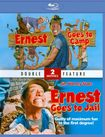 Ernest Goes To Camp/ernest Goes To Jail [blu-ray] 19050447