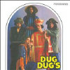 Los Dug Dug's - CD