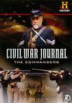 Civil War Journal: The Commanders [2 Discs] (dvd) 19054365