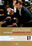 Christian Thielemann/wiener Philharmoniker: Beethoven - Symphonies Nos. 1, 2 & 3 [dvd] [2008] 19055521