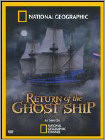 National Geographic: Return of the Ghost Ship (DVD) (Enhanced Widescreen for 16x9 TV) 2011