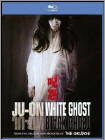 Ju-on: Black Ghost/Ju-on: White Ghost (Blu-ray Disc) (Enhanced Widescreen for 16x9 TV) (Japanese)