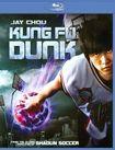 Kung Fu Dunk [blu-ray] 19092106